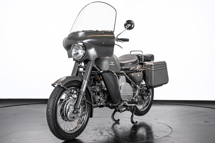 1975 Moto Guzzi Nuovo Falcone 500 5