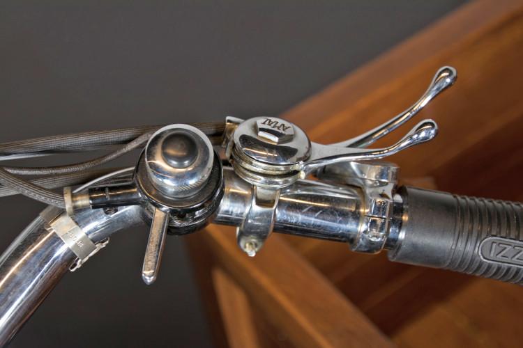 1932 Moto Guzzi Sport 15 Moto Carro 21
