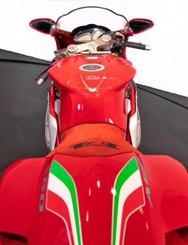 """2004 MV Agusta F4 AGO """"Limited Edition"""" N° 132 / 300 10"""