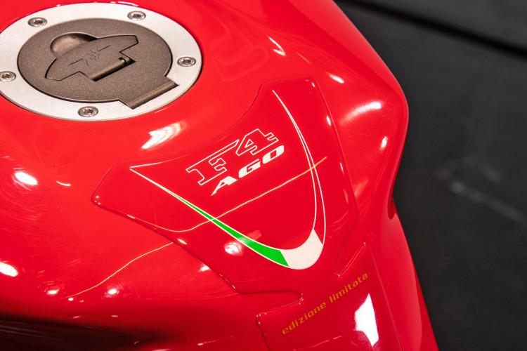 """2004 MV Agusta F4 AGO """"Limited Edition"""" N° 132 / 300 11"""