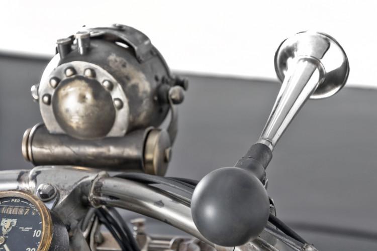 1924 Moto Guzzi 500 Normale 13