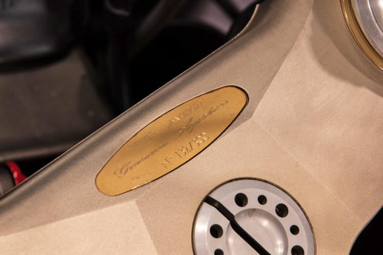 """2004 MV Agusta F4 AGO """"Limited Edition"""" N° 132 / 300 15"""