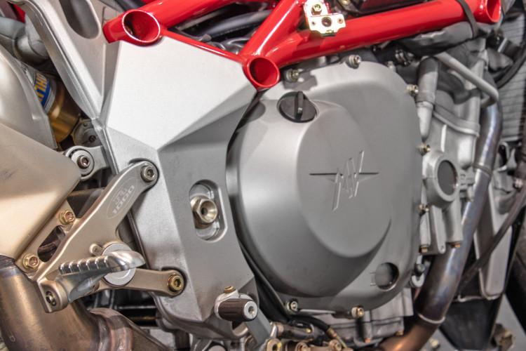 """2004 MV Agusta F4 AGO """"Limited Edition"""" N° 132 / 300 21"""