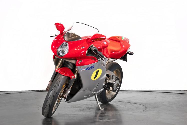 """2004 MV Agusta F4 AGO """"Limited Edition"""" N° 132 / 300 1"""