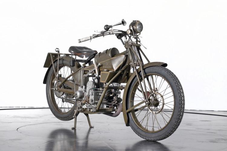 1924 Moto Guzzi 500 Normale 4