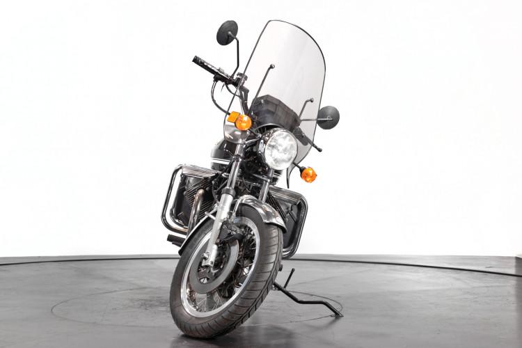1978 Moto Guzzi V1000 G5 2