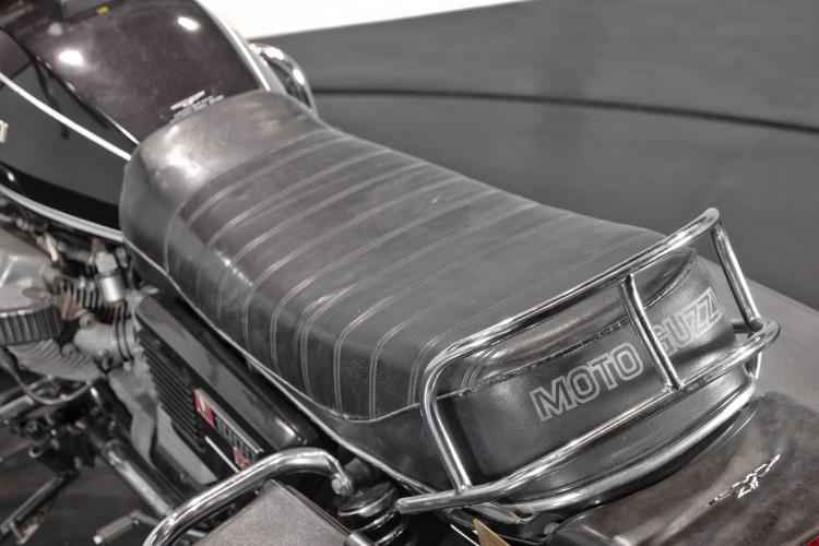 1978 Moto Guzzi V1000 G5 9