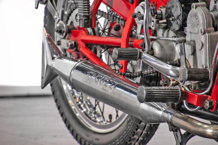1950 Moto Guzzi 250 13