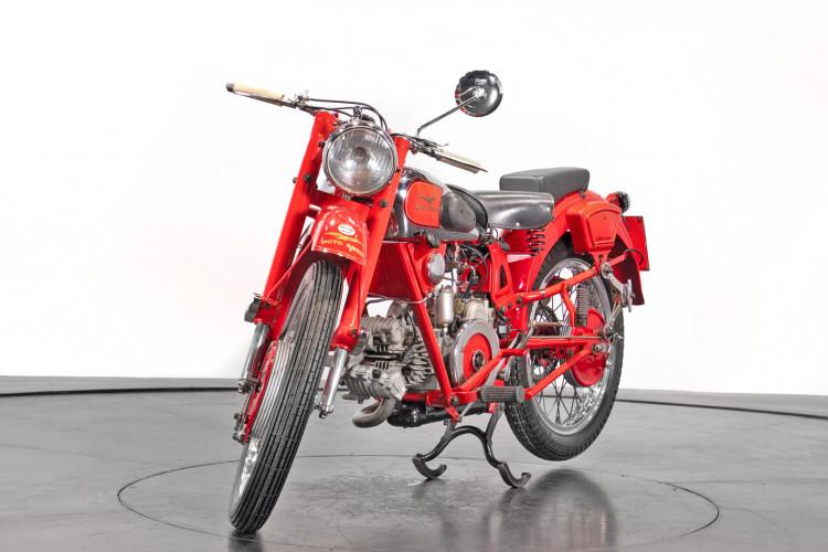 1950 Moto Guzzi 250 1