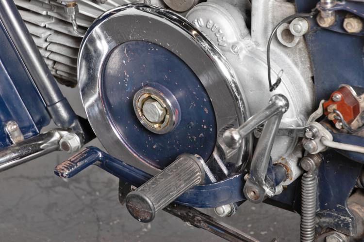 1976 Moto Guzzi 500 FS 15