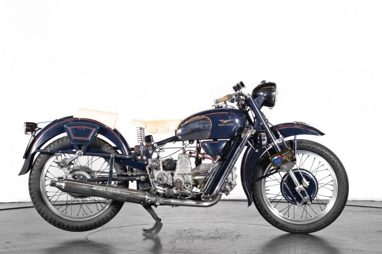 1976 Moto Guzzi 500 FS 2