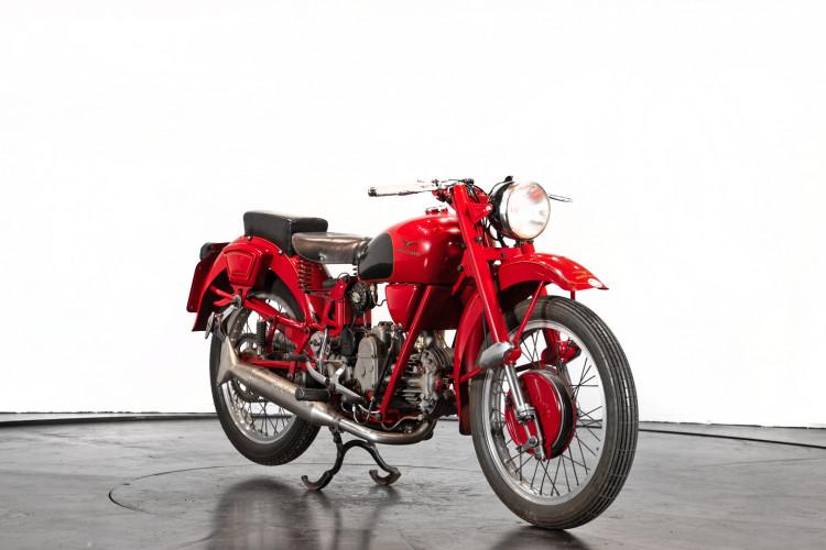 1976 Moto Guzzi Airone 250 3