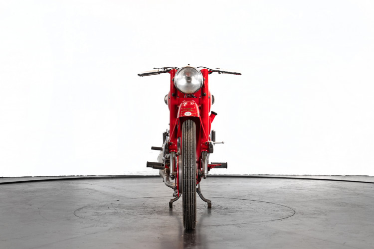 1976 Moto Guzzi Airone 250 2
