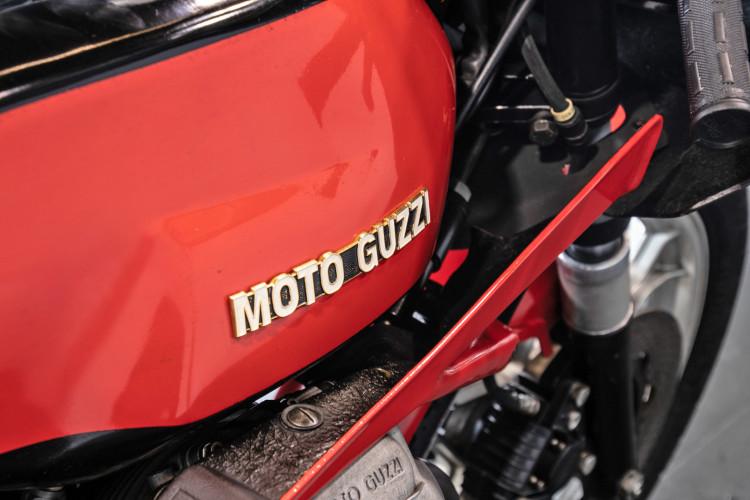 1979 Moto Guzzi 850 Le Mans II 13
