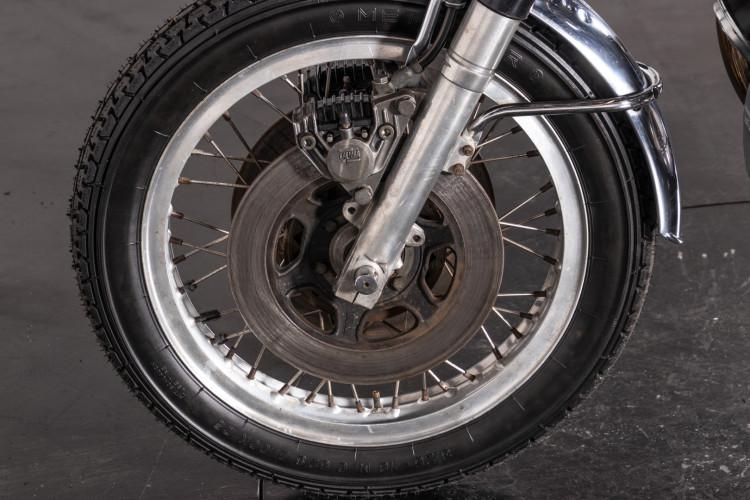 1974 Moto Guzzi VK V7 Sport 14