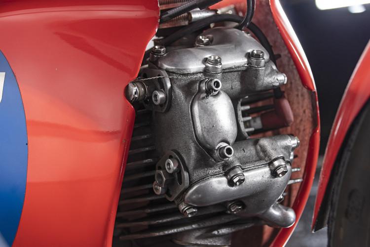 1972 Harley-Davidson 350 Ala d'oro 15