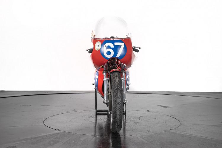 1972 Harley-Davidson 350 Ala d'oro 3