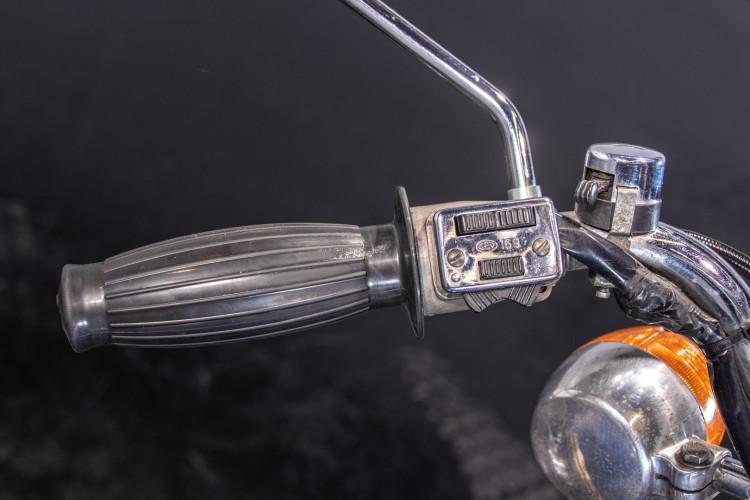 1974 Aermacchi Harley-Davidson 350 15