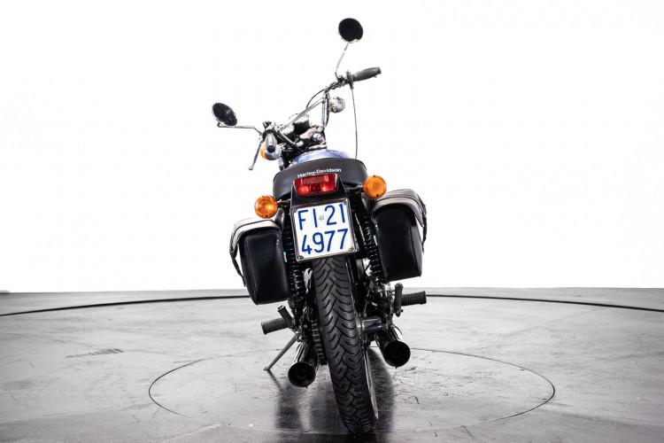 1974 Aermacchi Harley-Davidson 350 3