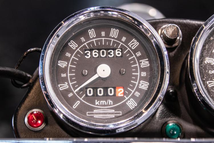 1974 Aermacchi Harley-Davidson 350 24