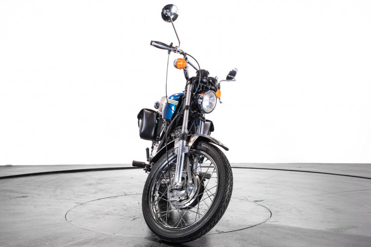 1974 Aermacchi Harley-Davidson 350 2