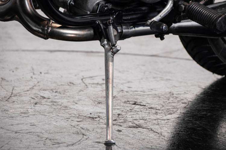 1974 Aermacchi Harley-Davidson 350 6