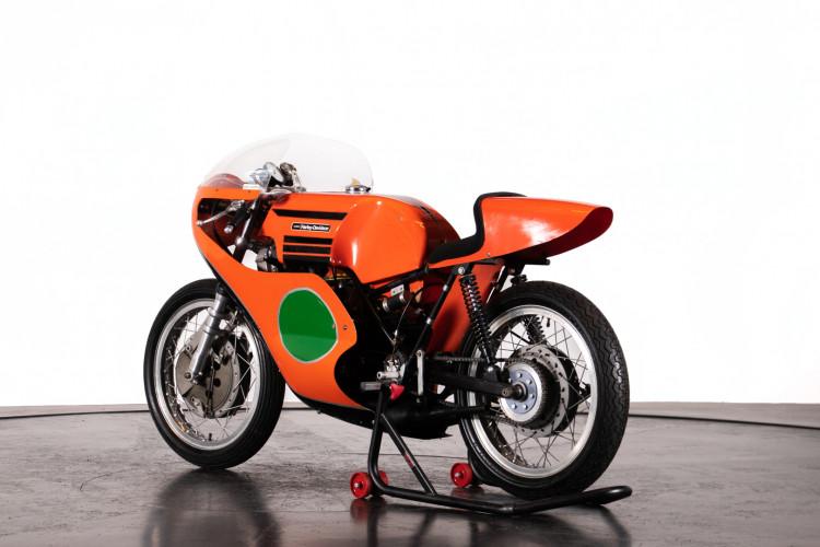 1974 HARLEY DAVIDSON 250 RR 4