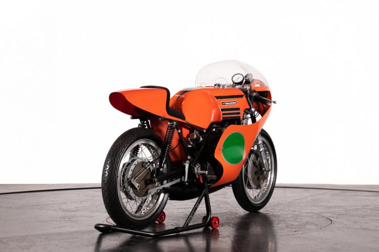 1974 HARLEY DAVIDSON 250 RR 5