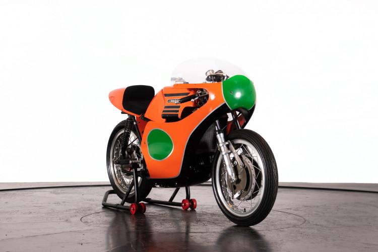 1974 HARLEY DAVIDSON 250 RR 6