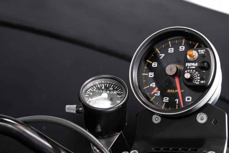1986 Harley Davidson XLH 883 18