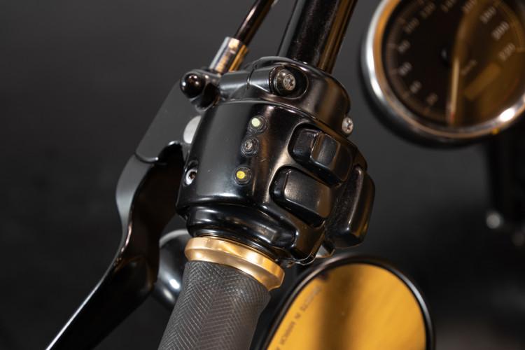 1998 Harley Davidson XL 1200 S 9