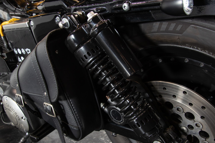 1998 Harley Davidson XL 1200 S 12