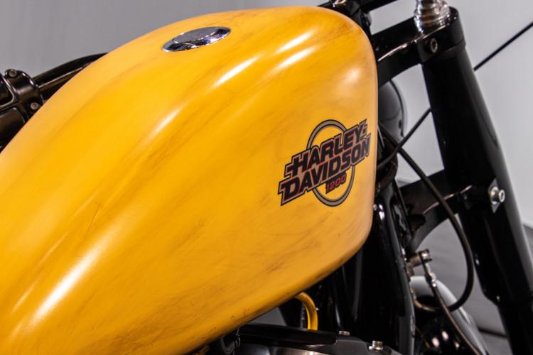 1998 Harley Davidson XL 1200 S 16