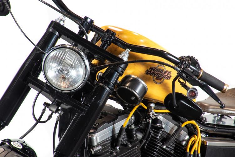 1998 Harley Davidson XL 1200 S 8