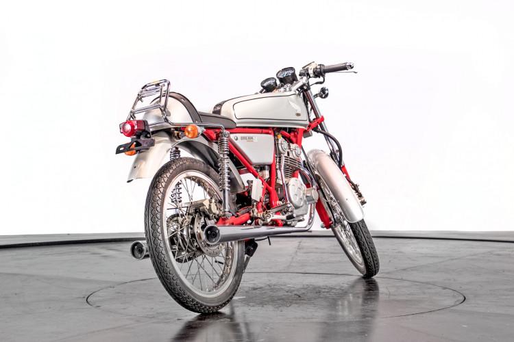 1991 Honda Dream 50 5