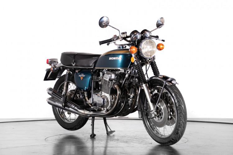 1973 Honda CB 750 Four 4