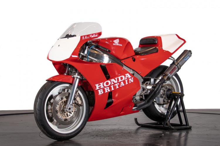1988 Honda RC 30 DA CORSA 0