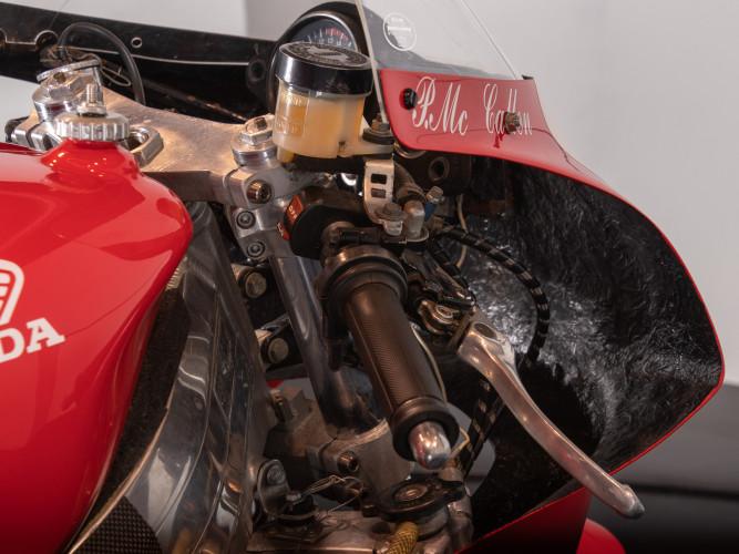 1988 Honda RC 30 DA CORSA 16