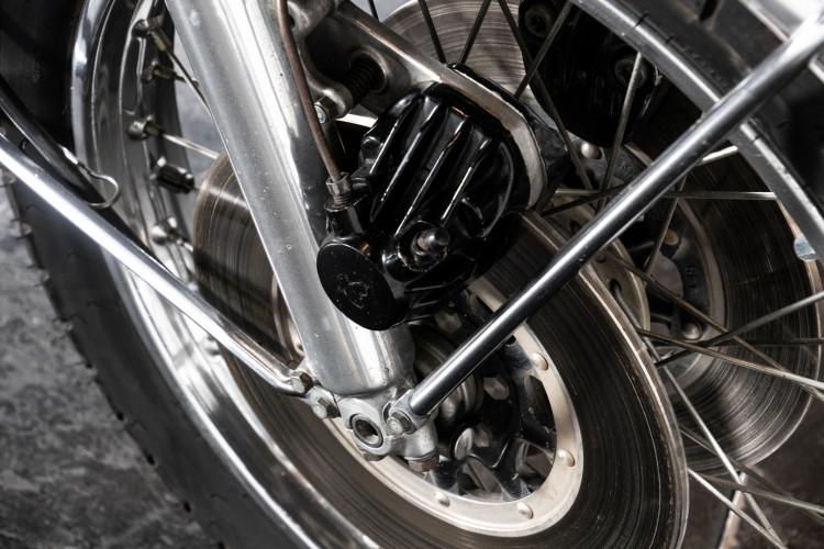 1972 Honda CB 750 Four 9