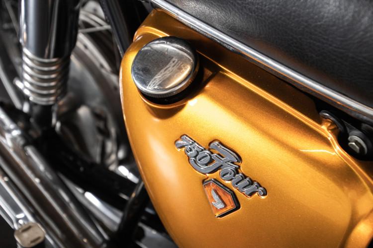 1972 Honda CB 750 Four 24