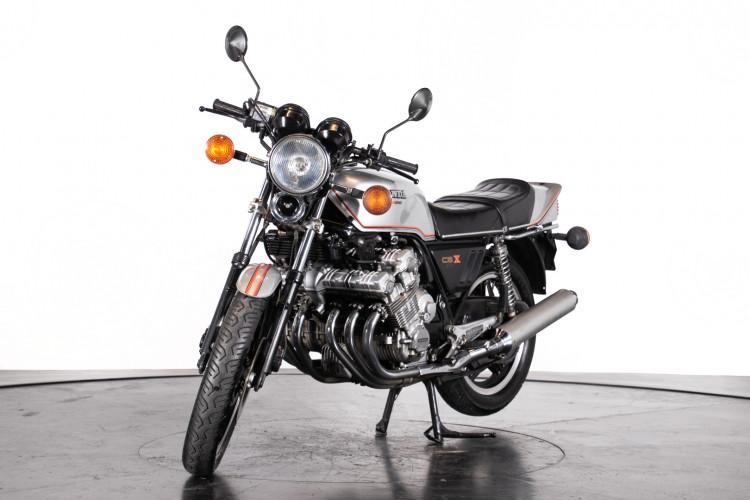 1981 HONDA CBX1000 2