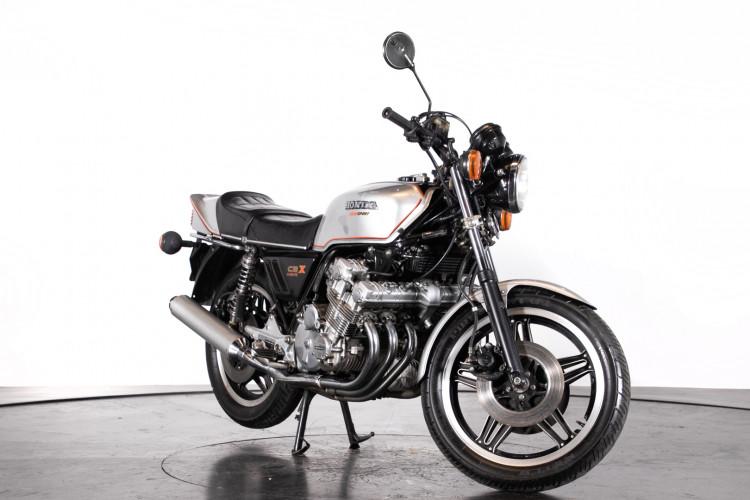 1981 HONDA CBX1000 6
