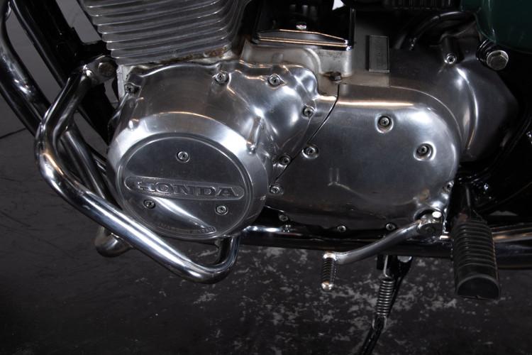 1971 HONDA CB 750 15