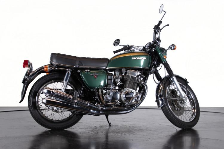 1971 HONDA CB 750 2