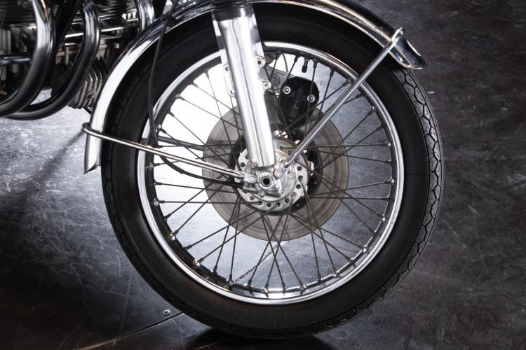 1971 HONDA CB 750 14