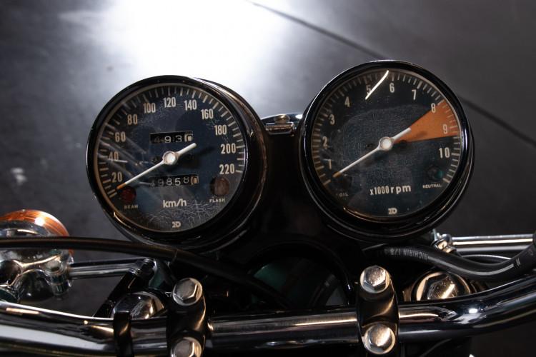 1971 HONDA CB 750 6