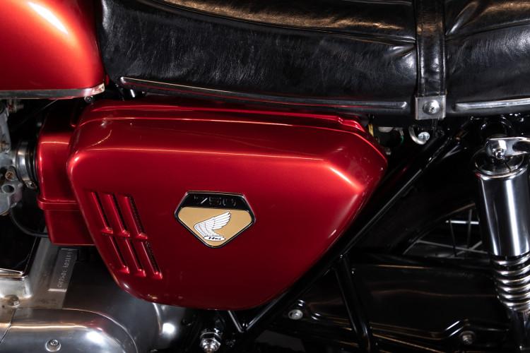 1970 HONDA CB 750 K0 5