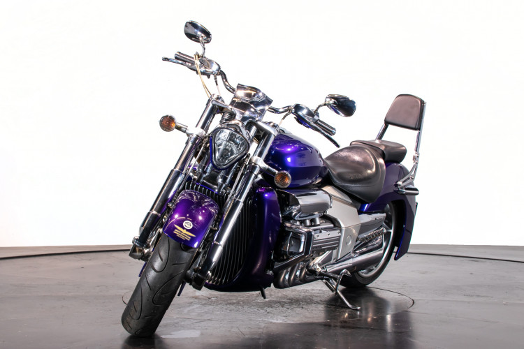 2004 HONDA NRX 1800 10
