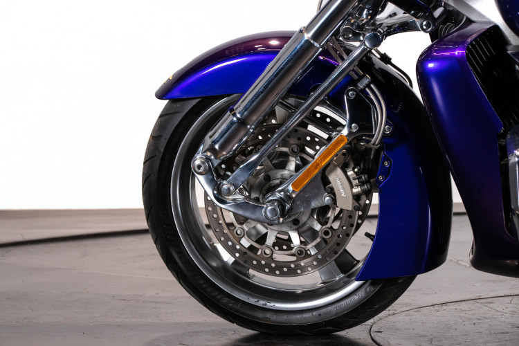 2004 HONDA NRX 1800 13