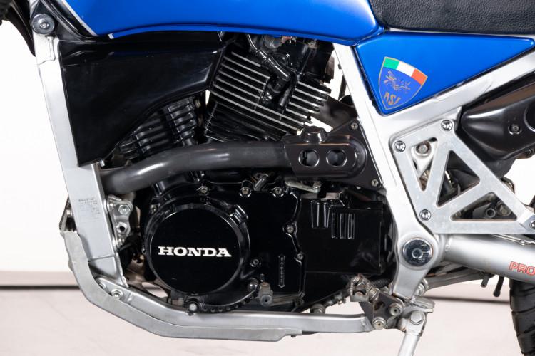 1986 Honda XLV 750 11
